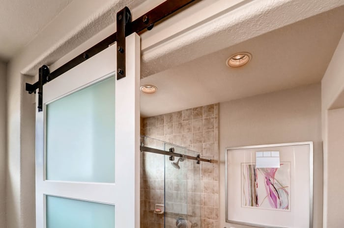 Goldberg Brothers Announces New Barn Door Hardware Options