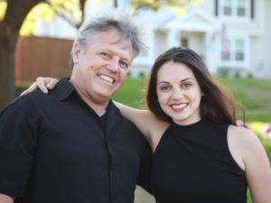 Doug and Paige of HGTV series Renovation Gap
