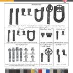 Goldberg Brothers roller hanger guide - February 2020