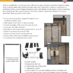 Goldberg Brothers Edge Wrap 1-page flyer